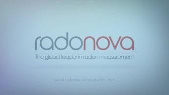 Radon på arbeidsplasser
