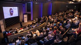 Der Connect IQ Developer Summit Kansas bot zahlreiche Möglichkeiten für einen intensiven Austausch zwischen Entwicklern und Unternehmen.