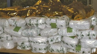 'Tea' tobacco smuggler jailed