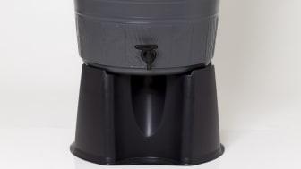 regntønne 200 liter