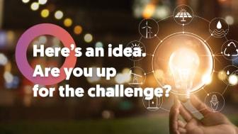 Energy Team Challenge är en fantastisk möjlighet för 3-4 personer att påbörja en entreprenörsresa, bli delägare i ett startup med stor potential och samtidigt göra en insats för klimatomställningen.