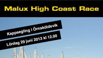 Malux High Coast Race - MHCR 2013!