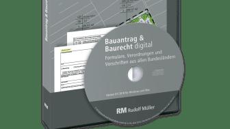 Bauantrag & Baurecht digital 01/2020