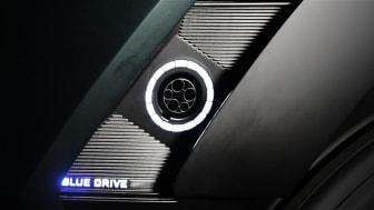 Hyundais nye SUV-konsept. Foto: Hyundai