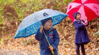 Kuschelweich und warm: Fleece ist der perfekte Begleiter für kühle Tage