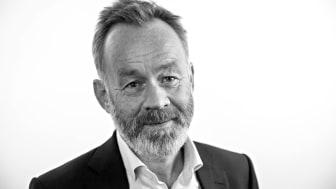 Amund Djuve, Sjefsredaktør i Dagens Næringsliv