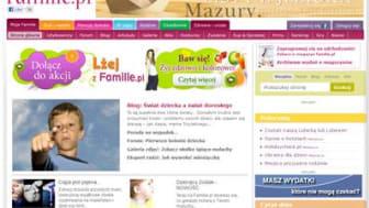 Stampen delägare i Polens bästa sajt