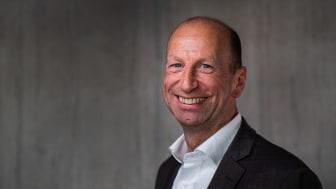 Danny Aerts slutar som vd för Internetstiftelsen nästa år