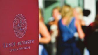 Helsingborgen blir hjärtat i Campusområdet