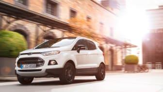 A Ford romániai Krajova üzemében jövőre megkezdődik az EcoSport kisméretű SUV-modell gyártása