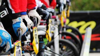 Uttak til BMX landslaget 2017
