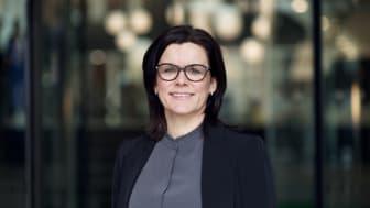 Anna Johnson, vd Grant Thornton Sweden