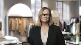 Susanne Ekendahl Weisten, VD NK Retail AB