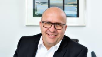 Styreleder Torgeir Finnerud.