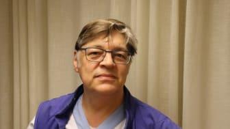 Amir Sherif, universitetslektor vid Institutionen för kirurgisk och perioperativ vetenskap vid Umeå universitet och överläkare vid Norrlands universitetssjukhus.