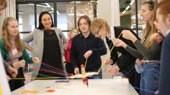 В Санкт-Петербурге прошел новый тренинг от AkzoNobel в рамках проекта YouthCan!