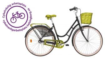 Vinnarna av Årets cykelvänligaste arbetsplats och Årets cykelidé har utsetts av en jury och det var ett upplevelseföretag och en skola som vann.