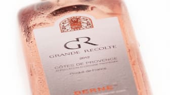 Grande Recolte Rosé från soliga Provence!