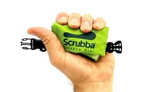 Portabel tvättmaskin, Scrubba