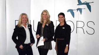 Expansiv bostadsmarknad i Kungälv - Bjurfors etablerar kontor i Kungälv