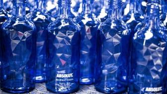 Förvänta dig det oväntade med Absolut Facet Limited Edition