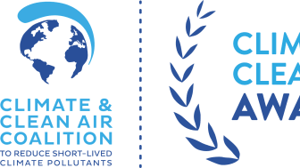 Öresundskraft vinner Climate & Clean Air Award i kategorin Innovative Technology; priset utdelades under FN:s klimatmöte COP23 i Bonn.