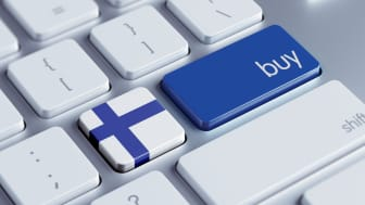 Komplett lanserer nettbutikk i Finland