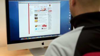 Örebro fortfarande i topp när kommunernas webbplatser rankas