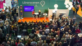 Bokmässan ut på turné – gör nedslag på fem orter i Sverige