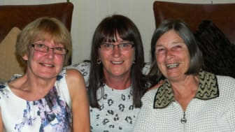 Summer Soiree has sunny outcome for day centre customers