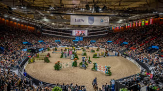 2020 - Fullsatt arena