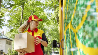 Uppdaterad hållbarhetsplan: Deutsche Post DHL Group investerar 7 miljarder euro i klimatneutral logistik fram till år 2030