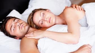 Sinful.dk - Sådan påvirker søvn dit sexliv