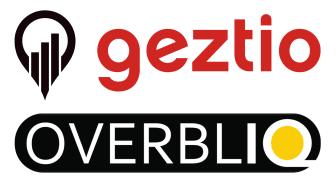 Geztio AB väljer OVERBLIQ™