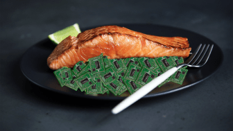 Fish and (micro) chips: How technology is transforming the salmon supply chain