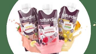 I en enda smoothie finns alla vitaminer och mineraler kroppen behöver.