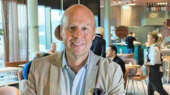 Johan Michelson er ansatt som ny konsernsjef for BWH Hotel Group i Skandinavia.