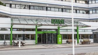 Stark tillväxt för Essve – fortsätter satsning med rekrytering av teknisk nyckelkompetens