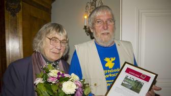 Årets Turistentreprenörer i södra Småland