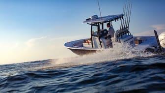 Garmin har blivit utsedd till Manufacturer of the Year av  National Marine Electronics Association för sjunde året i rad