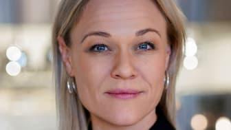 Emma Pålsson, VD Findus Sverige