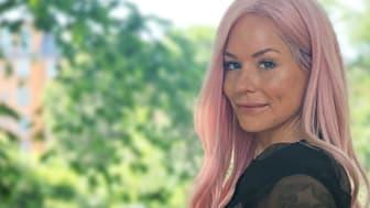 Tess Niva ansluter som Creative Product Development Manager på Rapunzel of Sweden.