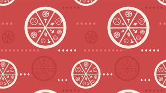 Pizzan himo iskee myös digitaalisesti