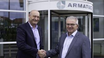 Direktørskifte i Armatec Danmark