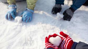 Däckpartner tipsar om hur du får en behagligare och säkrare vintersemester