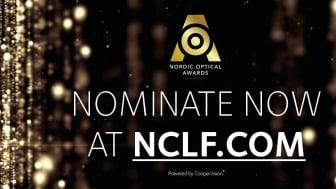 Nominate now at NCLF.COM