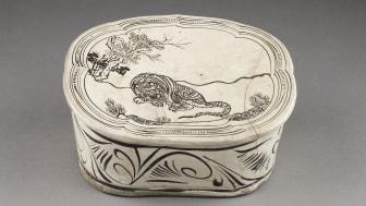 Över 20 miljoner visningar av museiföremål  på Wikimedia Commons