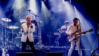 Lustans Lakejers debutalbum fyller 40 år! Exklusiv streamad konsert ikväll från Nalen där de spelar hela plattan!