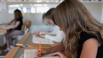 700 lärare i Vänersborg rustas för det globala klassrummet