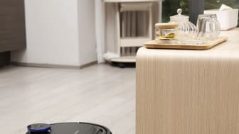 ECOVACS ROBOTICS launches state-of-the-art robot cleaning technology